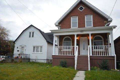 House for sale at 65 East 24th St Hamilton Ontario - MLS: X4623530