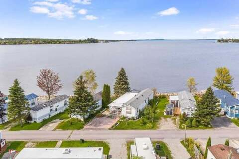 Home for sale at 10 Winfield Dr Unit 25 Tay Ontario - MLS: S4918343