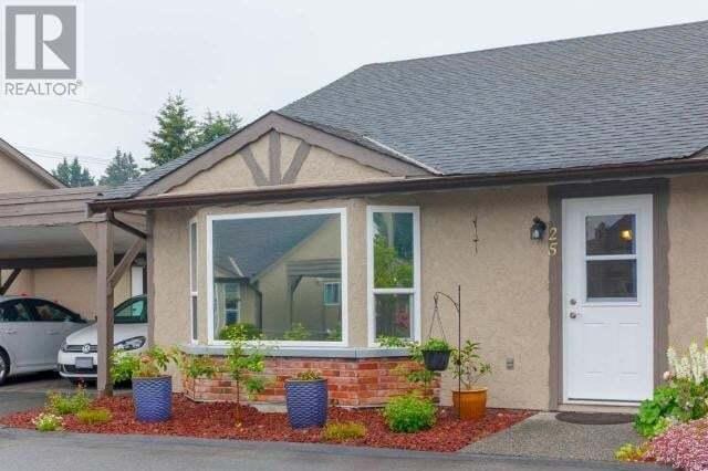 Townhouse for sale at 103 Ashlar Ave Unit 25 Nanaimo British Columbia - MLS: 469315
