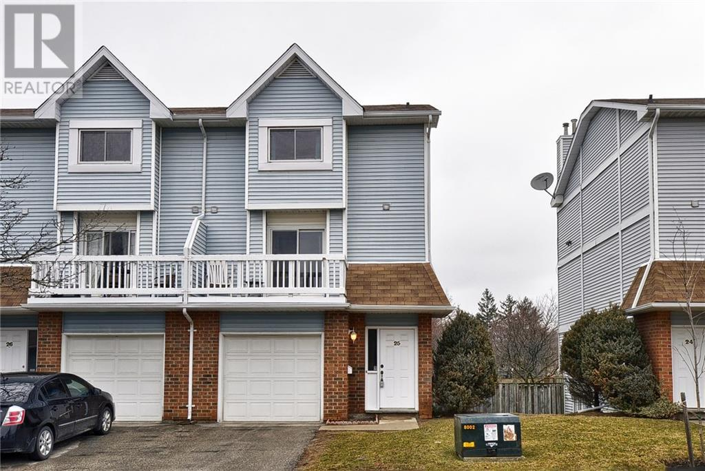 Removed: 25 - 111 Traynor Avenue, Kitchener, ON - Removed on 2020-03-28 06:33:08