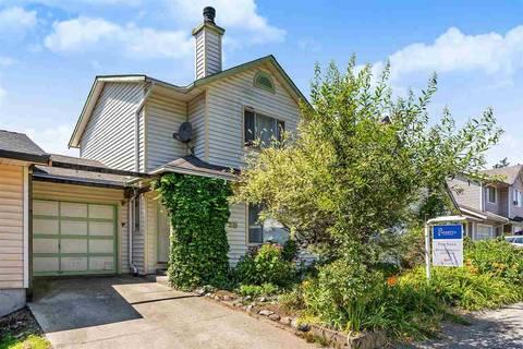 House for sale at 11125 232 St Unit 25 Maple Ridge British Columbia - MLS: R2373326