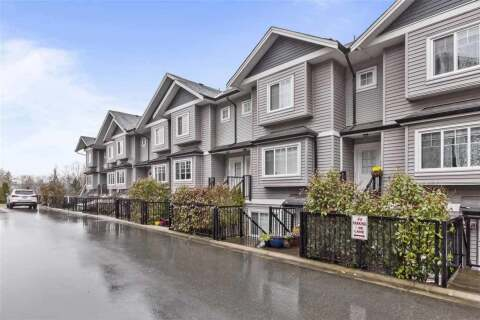 Townhouse for sale at 11255 132 St Unit 25 Surrey British Columbia - MLS: R2467060