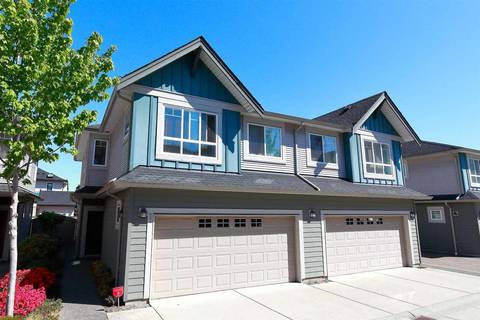 Townhouse for sale at 11393 Steveston Hy Unit 25 Richmond British Columbia - MLS: R2370059