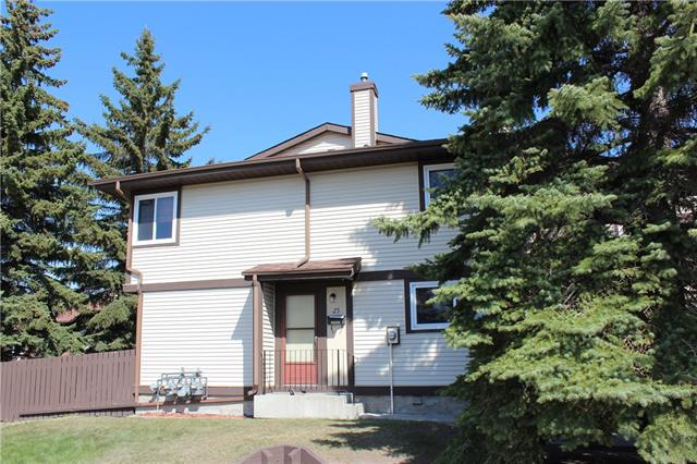 Sold: 25 - 115 Bergen Road Northwest, Calgary, AB