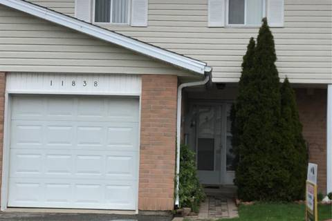 Townhouse for sale at 11838 Hawk Ln Unit 25 Tecumseh Ontario - MLS: 19016818