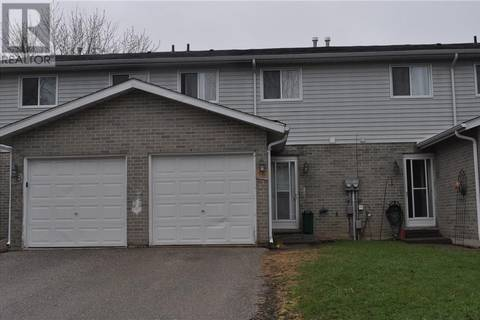 Townhouse for sale at 119 South St Unit 25 Orillia Ontario - MLS: 192801