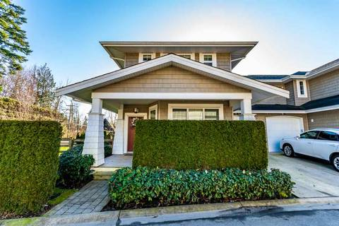 Townhouse for sale at 12161 237 St Unit 25 Maple Ridge British Columbia - MLS: R2437794