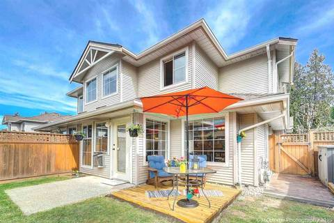 Townhouse for sale at 12188 Harris Rd Unit 25 Pitt Meadows British Columbia - MLS: R2381631