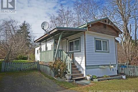 Residential property for sale at 1226 Lawlor Rd Unit 25 Nanaimo British Columbia - MLS: 451296