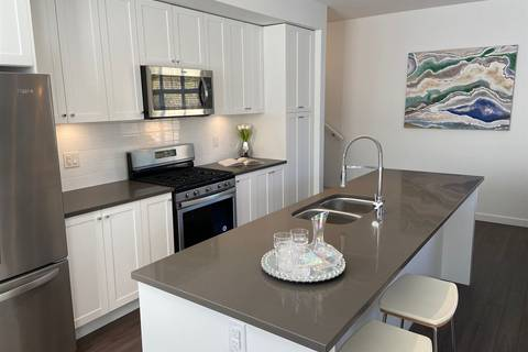 Townhouse for sale at 127 172 St Unit 25 Surrey British Columbia - MLS: R2444948