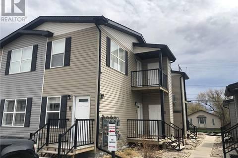 Townhouse for sale at 1275 Railway St E Unit 25 Swift Current Saskatchewan - MLS: SK771775
