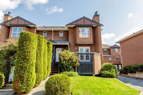 Townhouse for sale at 1336 Pitt River Rd Unit 25 Port Coquitlam British Columbia - MLS: R2361812