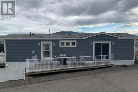 Residential property for sale at 1375 Ord Rd Unit 25 Kamloops British Columbia - MLS: 157925