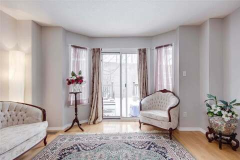 Condo for sale at 138 Brandy Lane Wy Unit 25 Newmarket Ontario - MLS: N4826515
