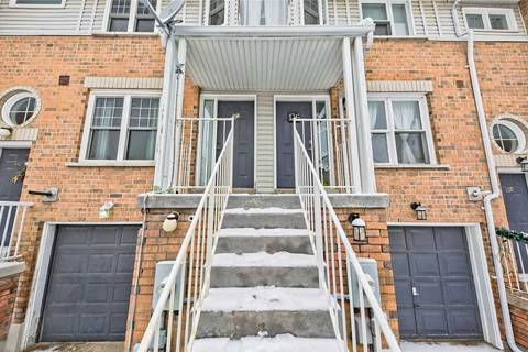 Condo for sale at 138 Brandy Lane Wy Unit 25 Newmarket Ontario - MLS: N4687686