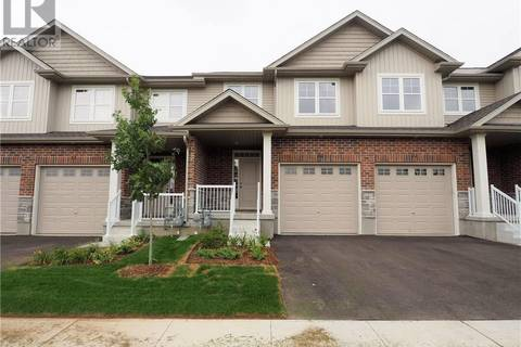 Townhouse for sale at 14 Amos Dr Unit 25 Guelph Ontario - MLS: 30731057