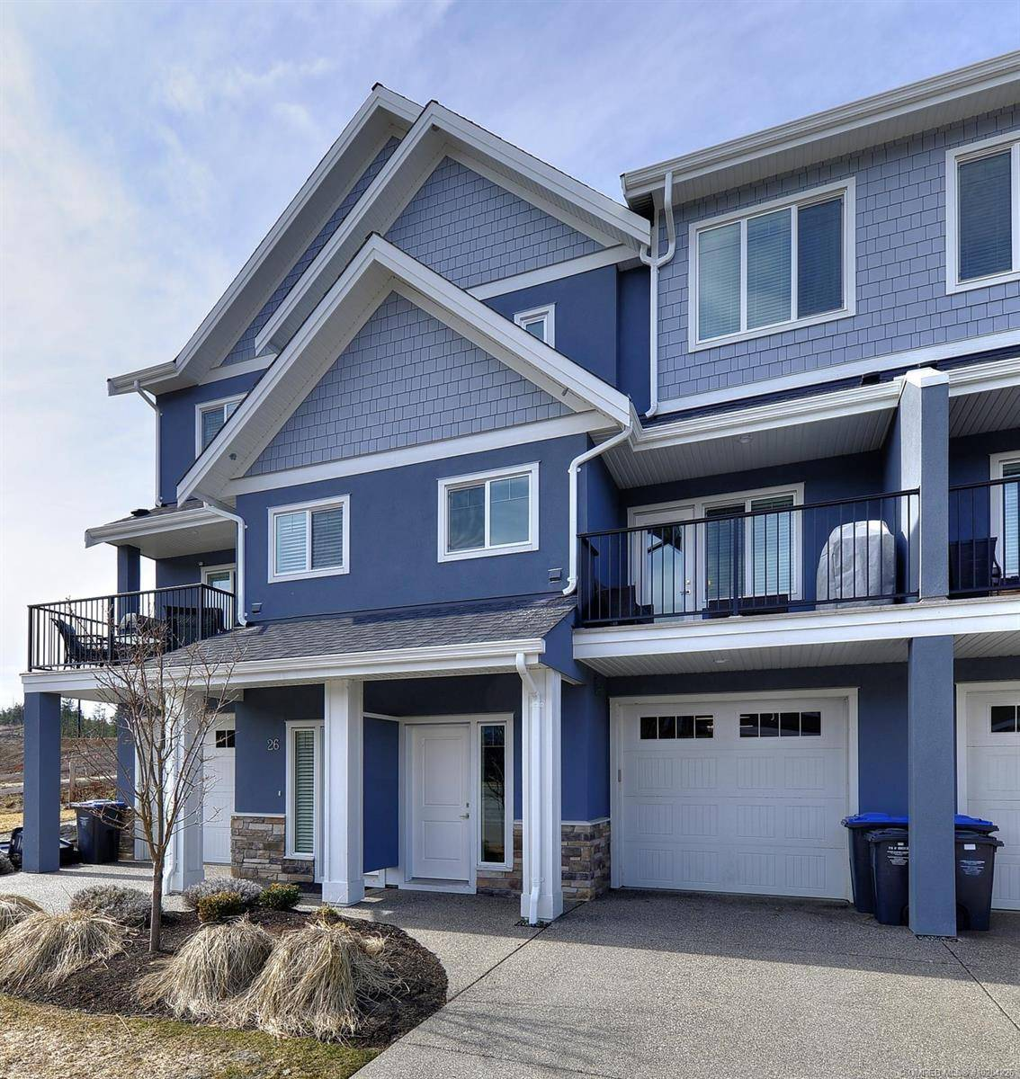 Townhouse for sale at 1450 Union Rd Unit 25 Kelowna British Columbia - MLS: 10204226