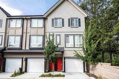Townhouse for sale at 14555 68 Ave Unit 25 Surrey British Columbia - MLS: R2426712