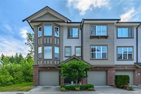 Townhouse for sale at 14838 61 Ave Unit 25 Surrey British Columbia - MLS: R2381443
