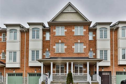 Townhouse for sale at 15 Old Colony Rd Unit 25 Richmond Hill Ontario - MLS: N4736172