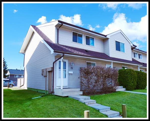 Buliding: 1515 Falconridge Drive Northeast, Calgary, AB