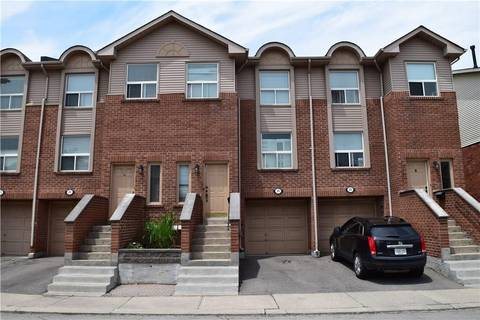 Townhouse for sale at 1530 Reeves Gt Unit 25 Oakville Ontario - MLS: H4057912