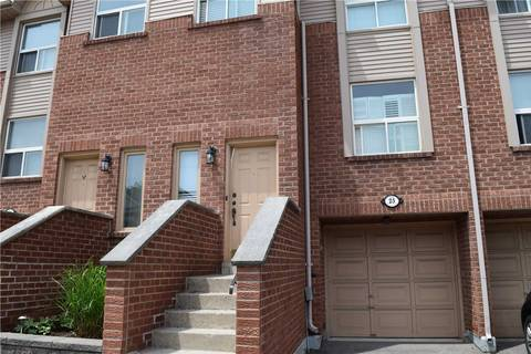 Condo for sale at 1530 Reeves Gt Unit #25 Oakville Ontario - MLS: W4497324