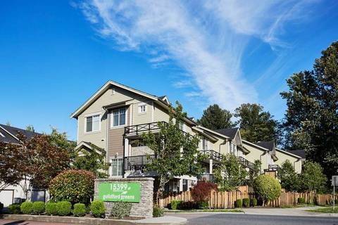 Townhouse for sale at 15399 Guildford Dr Unit 25 Surrey British Columbia - MLS: R2392318