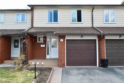Townhouse for sale at 1616 Haig Blvd Unit 25 Mississauga Ontario - MLS: H4050588