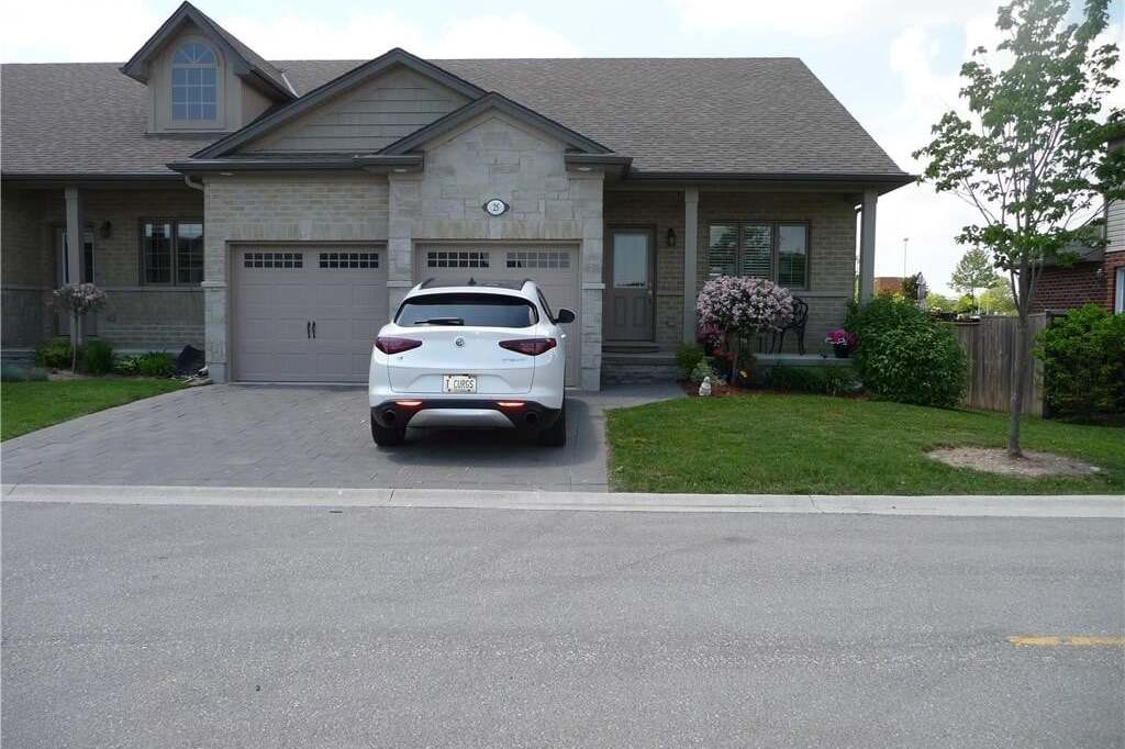 Home for sale at 1630 Bayswater Cres Unit 25 London Ontario - MLS: 263543