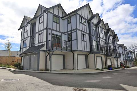 Townhouse for sale at 16361 23a Ave Unit 25 Surrey British Columbia - MLS: R2360864