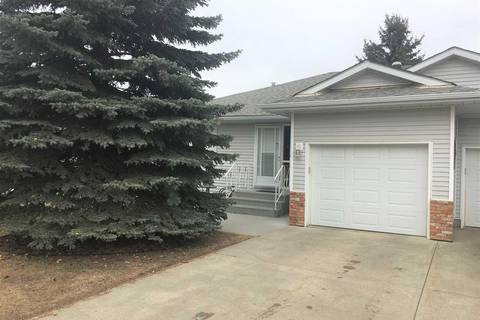 Townhouse for sale at 1650 42 St Nw Unit 25 Edmonton Alberta - MLS: E4149996