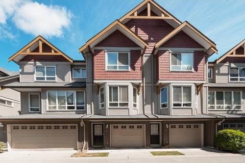 Townhouse for sale at 16789 60 Ave Unit 25 Surrey British Columbia - MLS: R2380266