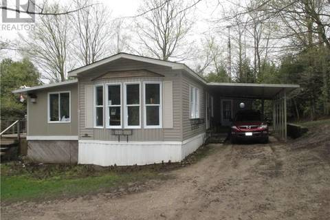 Residential property for sale at 172418 Sideroad 25 Rr1 Side Road Unit 25 Neustadt Ontario - MLS: 30734159