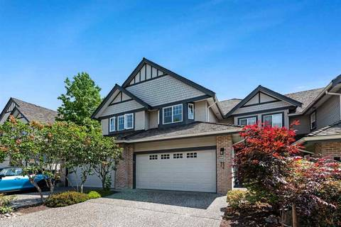 Townhouse for sale at 1765 Paddock Dr Unit 25 Coquitlam British Columbia - MLS: R2375968