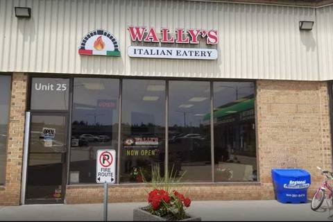 Commercial property for sale at 1801 Dundas St Unit 25 Whitby Ontario - MLS: E4678831