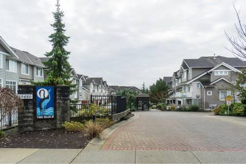 Townhouse for sale at 19480 66 Ave Unit 25 Surrey British Columbia - MLS: R2420840