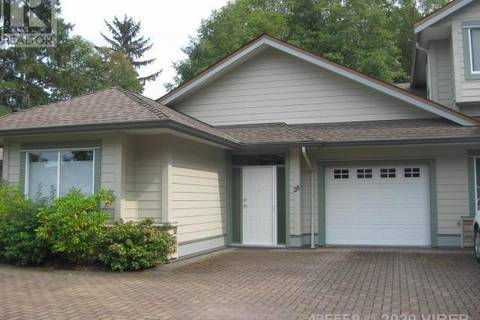 Townhouse for sale at 199 31st St Unit 25 Courtenay British Columbia - MLS: 465559