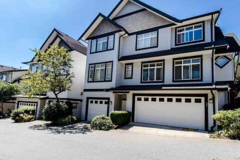 Townhouse for sale at 19932 70 Ave Unit 25 Langley British Columbia - MLS: R2483091