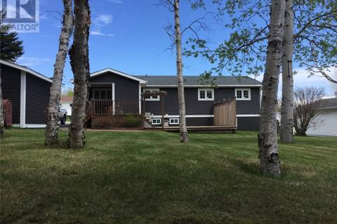 House for sale at 25 1st Ave Lewisporte Newfoundland - MLS: 1193698