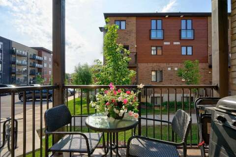 Apartment for rent at 25 Madelaine Dr Barrie Ontario - MLS: S4953683