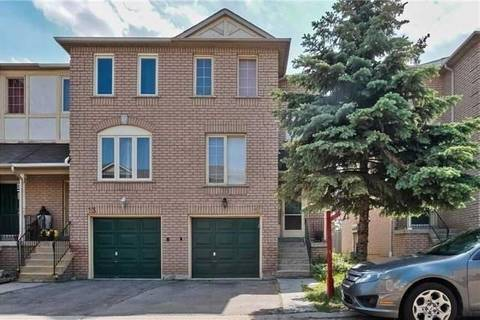 Townhouse for rent at 2 Sir Lou Dr Unit 25 Brampton Ontario - MLS: W4703201