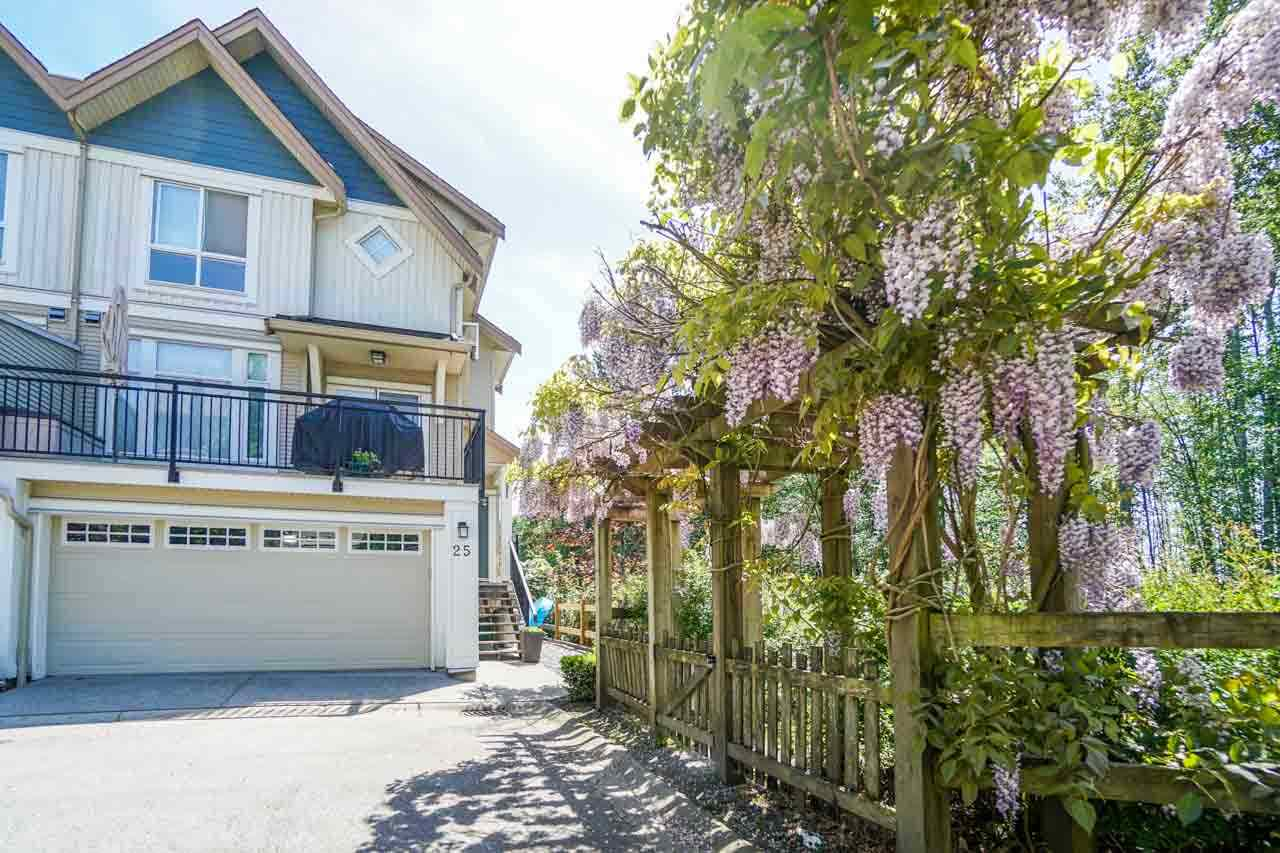 Sold: 25 - 20120 68 Avenue, Langley, BC