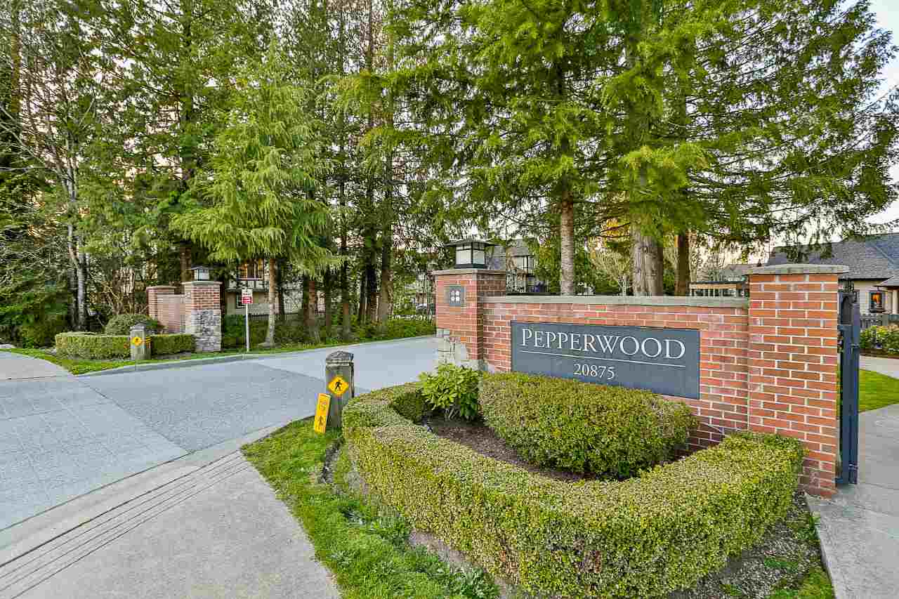 Sold: 25 - 20875 80 Avenue, Langley, BC