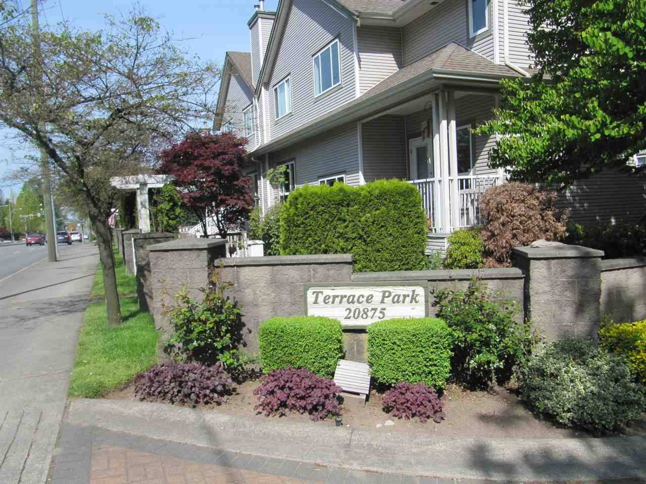 Buliding: 20875 88 Avenue, Langley, BC