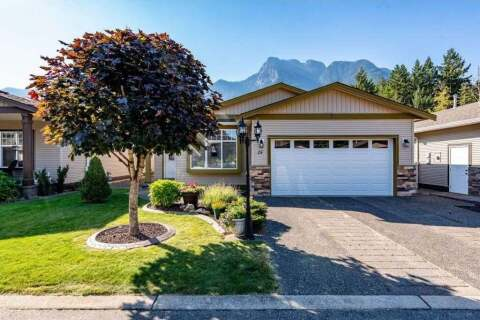 House for sale at 21293 Lakeview Cres Unit 25 Hope British Columbia - MLS: R2496290