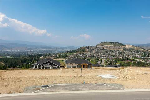 Home for sale at 2142 Tramonto Ct Unit 25 Kelowna British Columbia - MLS: 10185882