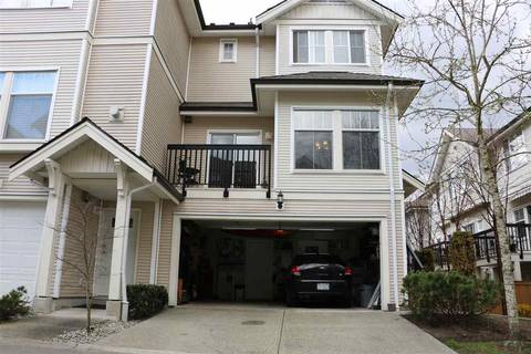 Townhouse for sale at 21535 88 Ave Unit 25 Langley British Columbia - MLS: R2354696