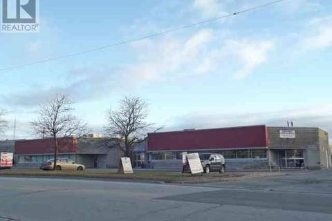 Commercial property for lease at 225 Industrial Pkwy Apartment 25 Aurora Ontario - MLS: N4727369