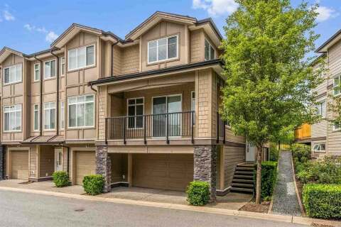 Townhouse for sale at 22865 Telosky Ave Unit 25 Maple Ridge British Columbia - MLS: R2461624
